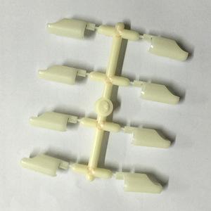 塑胶制品 宁波塑料制品厂家定制橡塑配件 塑料注塑配件批发